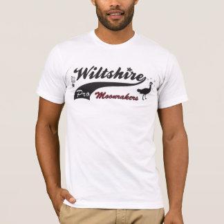 Wiltshire pro T-Shirt