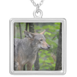 Wily Wolf Necklaces
