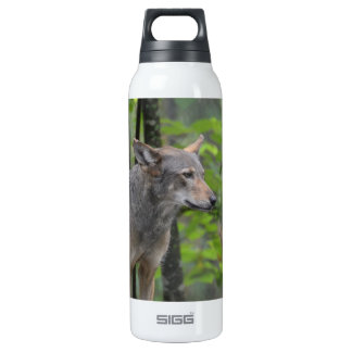 Wily Wolf SIGG Thermo 0.5L Insulated Bottle
