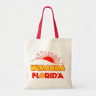 Wimauma, la Florida Bolsas De Mano