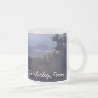 Wimberley, taza de Tejas
