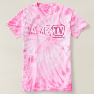WimZTV Psychedelic Women's Shirt