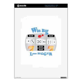 Win Big Decal For The iPad 2