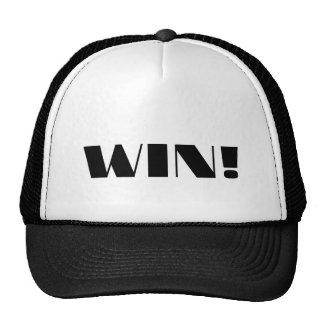 Win! Hat
