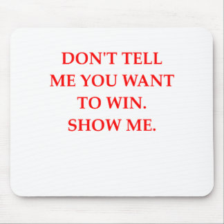 WIN MOUSE PAD