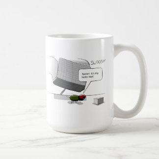Win Some Coffee Mug