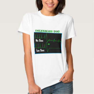 win some lose some t-shirt