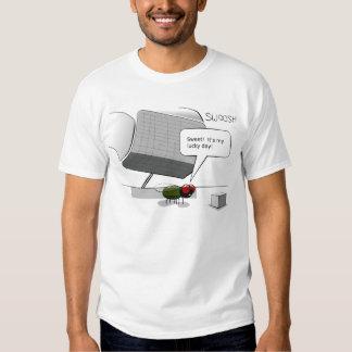 Win Some Tee Shirts