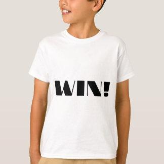 Win! T-Shirt