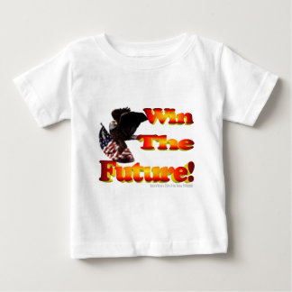 Win The Future! Baby T-Shirt