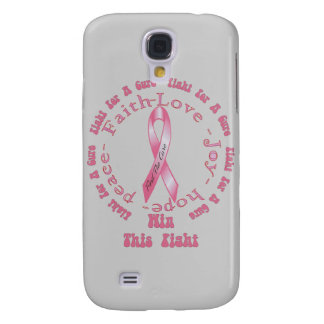 Win This Fight Cancer Awareness Iphone Case