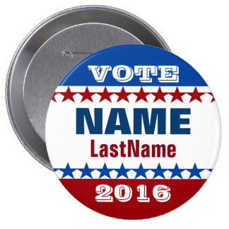 Win Your Campaign Button