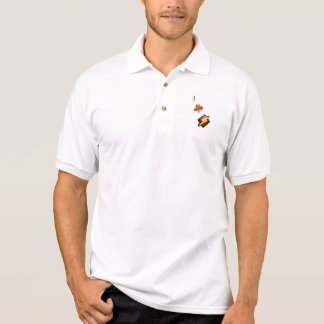 Winamp Polo Shirt