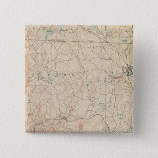 Winchendon, Massachusetts Button
