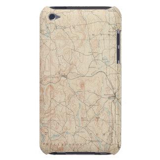 Winchendon, Massachusetts iPod Touch Cover