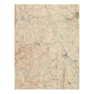 Winchendon, Massachusetts Postcard