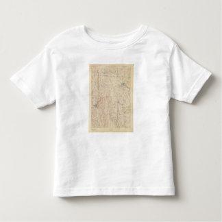 Winchendon, Massachusetts Toddler T-shirt