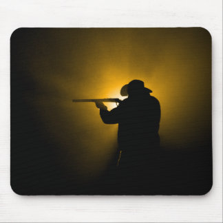 Winchester 94 mouse pad