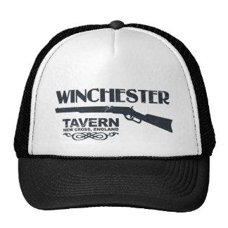 Winchester Beer Trucker Hat