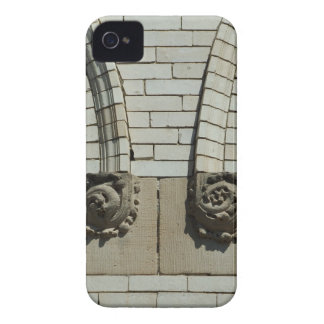 Winchester Carved Rosettes Case-Mate iPhone 4 Case