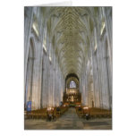 Winchester Cathedral Cards