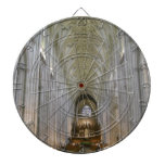 Winchester Cathedral Dart Boards