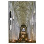 Winchester Cathedral Dry-Erase Whiteboards