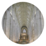 Winchester Cathedral Plate