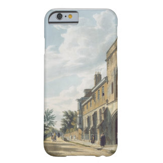 Winchester College Entrance with the Warden's Hous Barely There iPhone 6 Case