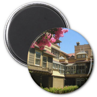 Winchester House Magnets