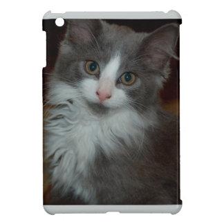 """""""Winchester the Cat"""" ipad mini Case"""
