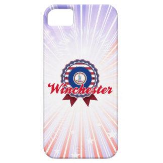 Winchester VA iPhone 5 Fundas