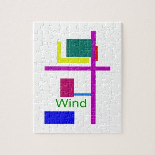 Wind 2 jigsaw puzzles