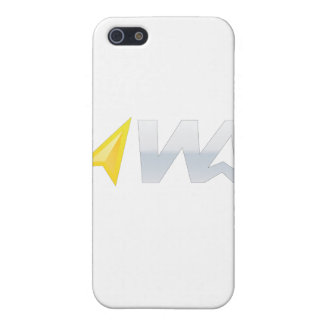 Wind Alert Icon iPhone 5/5S Cover