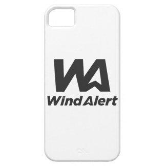 Wind Alert iPhone5 case iPhone 5 Covers