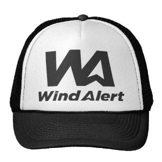 Wind Alert Trucker Hat