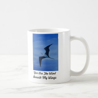 Wind Beneath My Wings Mug