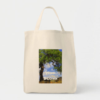 Wind Blown - Bag
