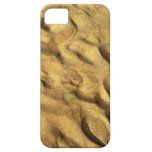 Wind blown Sand iPhone 5 cover