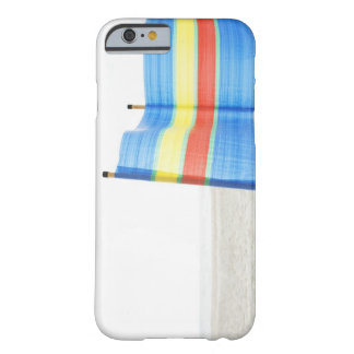 Wind Break on Beach Barely There iPhone 6 Case