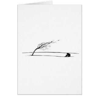 Wind Cards