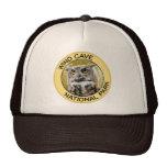 Wind Cave National Park Mesh Hat