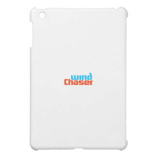 Wind Chaser Land Sailing iPad Mini Case
