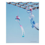 Wind-chime Poster