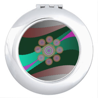 Wind Compact Mirror