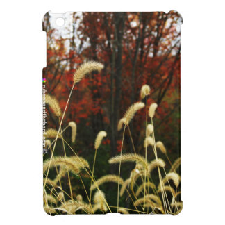 wind dancing ghosts limited edition mini iPad case