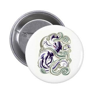 Wind dragon button