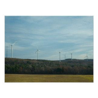 Wind Energy Posters