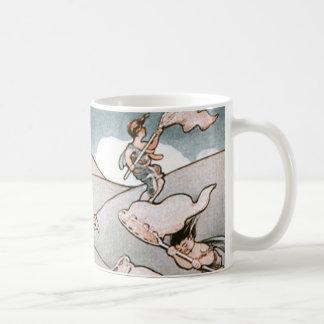Wind Fairies Coffee Mug