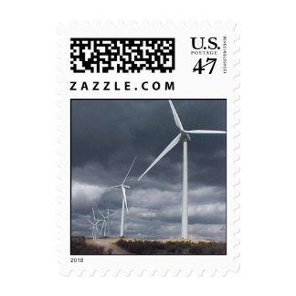 Wind Farm Postage